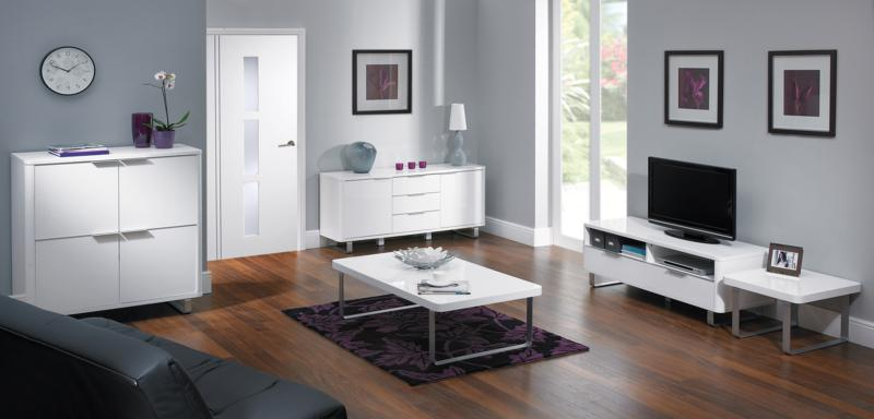 Accent Lounge Furniture Range